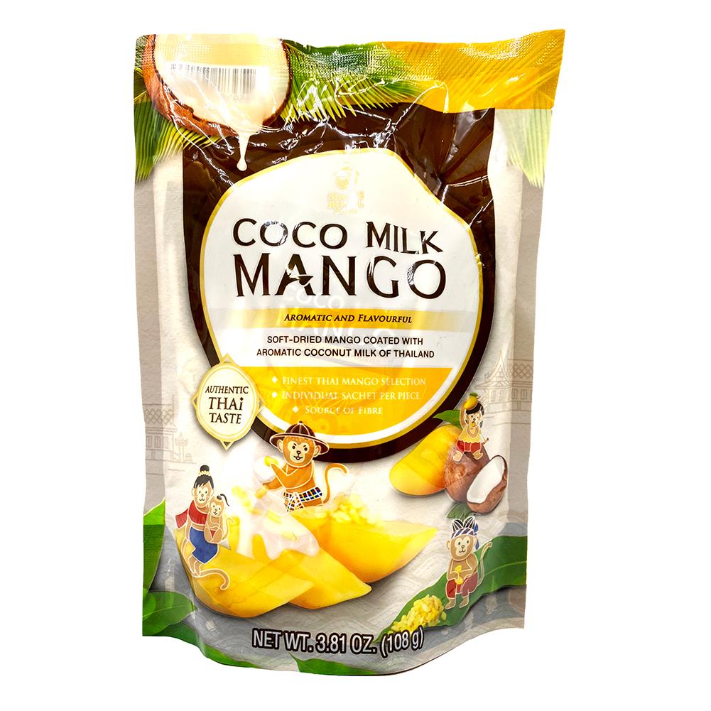 SIAM'S ROYAL Coco Milk Mango 3.81 OZ