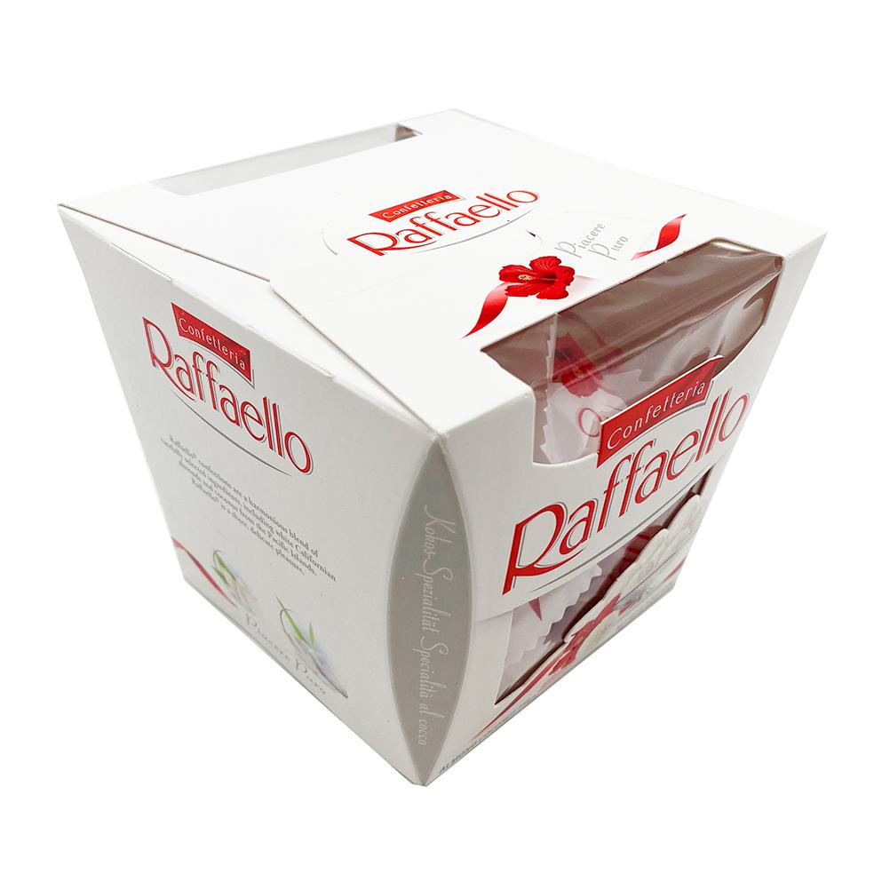 FERRERO Raffaello Almond Coconut Candy 5.3 OZ
