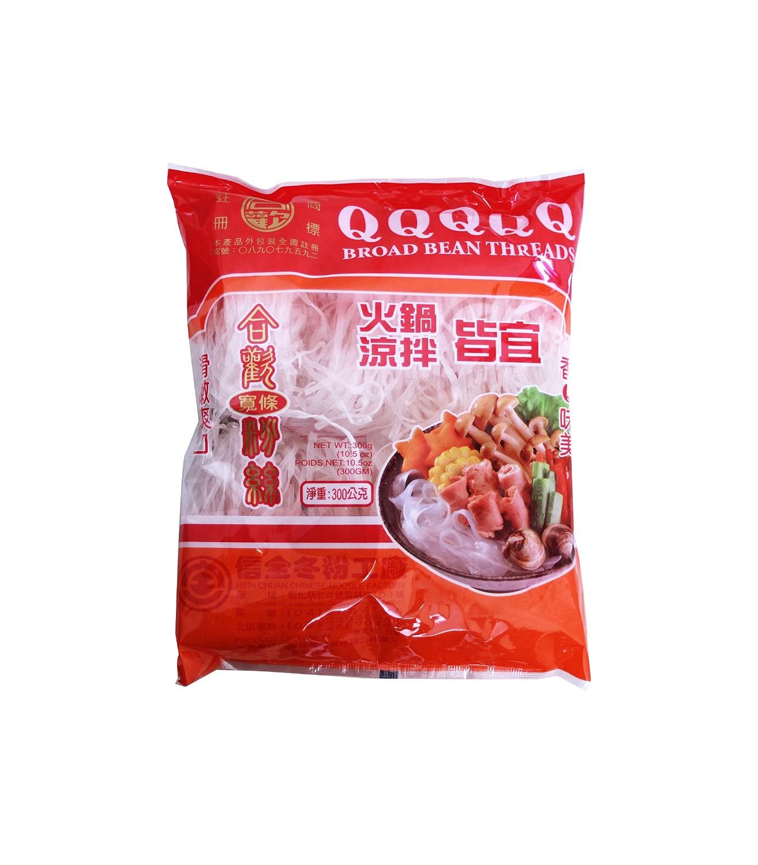 QQQQQ Broad Bean Threads 10.5 OZ