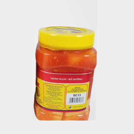 BUTTERFLY Preserved Bean Curd  Chao Mon 13 Oz