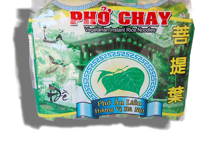 La Bo De Vegetarian Pho/ Pho Chay 10-Pk