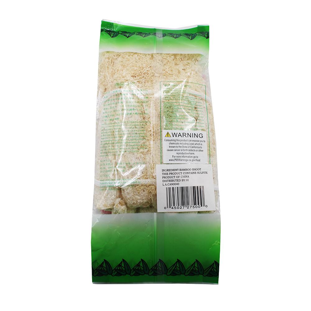 PANDA Dried Bamboo Fungus 100 Gr