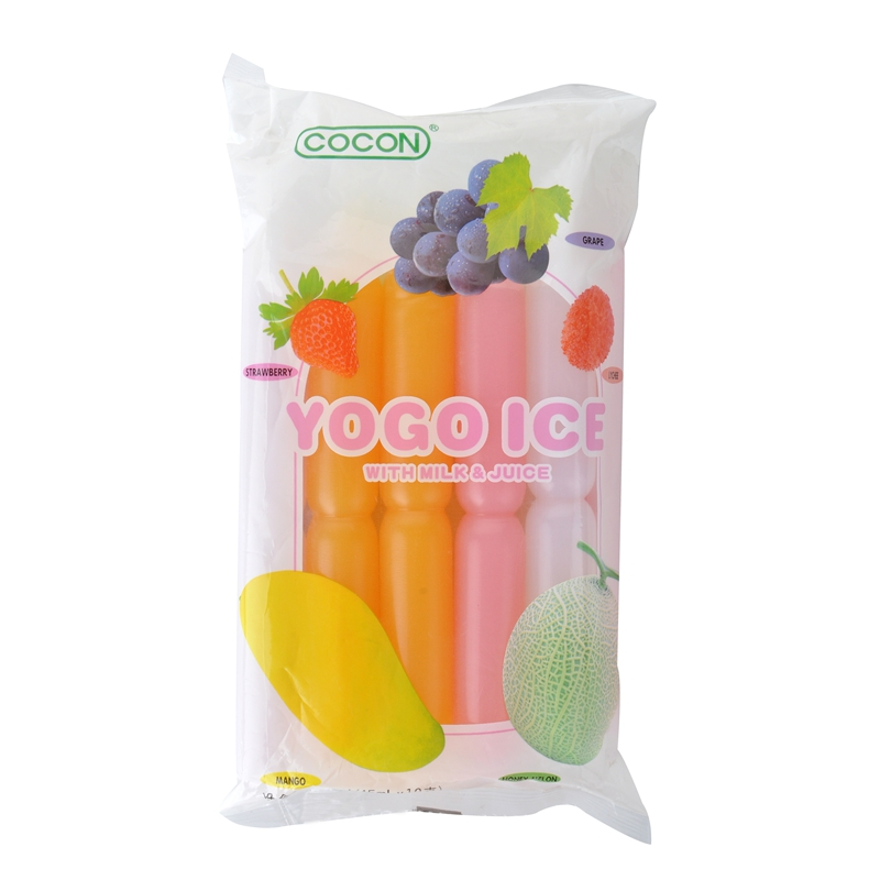COCON Yogo Ice With Milk & Juice 15.87 Oz