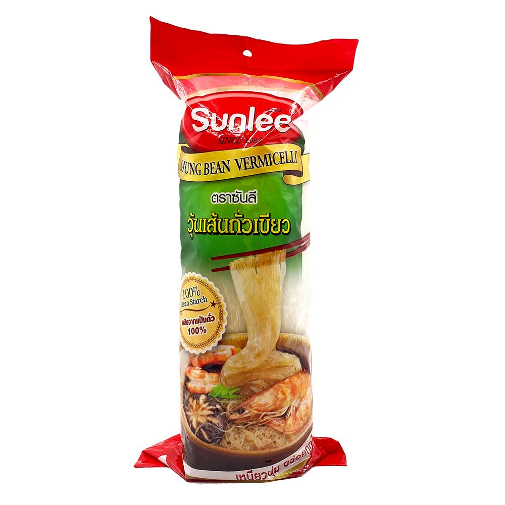 SUNLEE Mung Bean Vermicelli 17.6 Oz