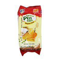 TAN HUE VIEN Pia Cake Mung Bean  Durian 14 OZ