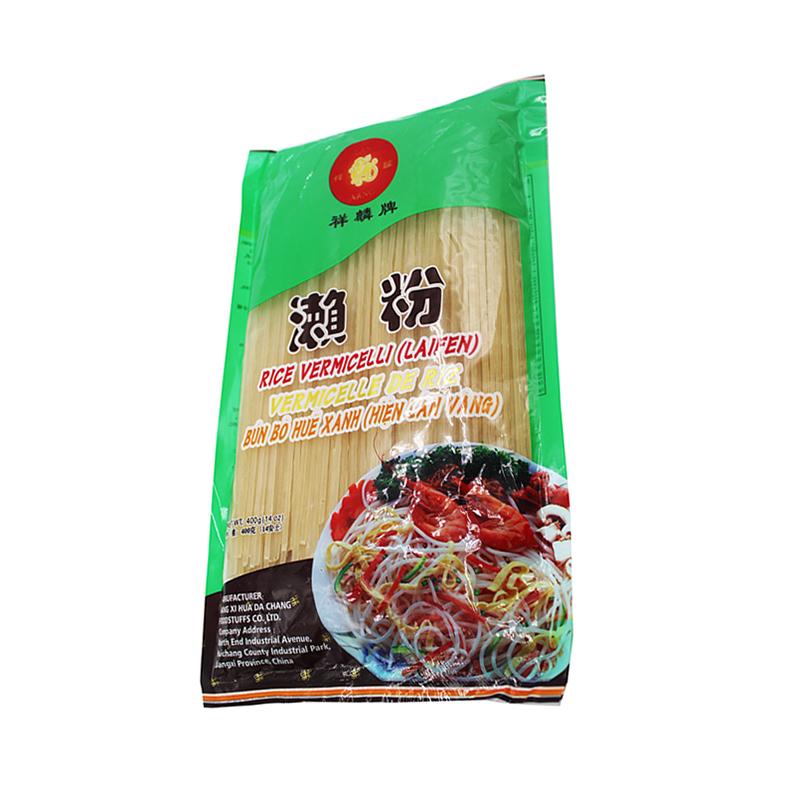 Nf Laifen Rice Vermicelli 14 Oz