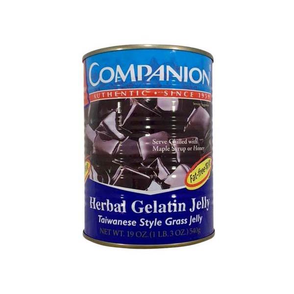 COMPANION Herbal Gelatin Jelly 19 OZ