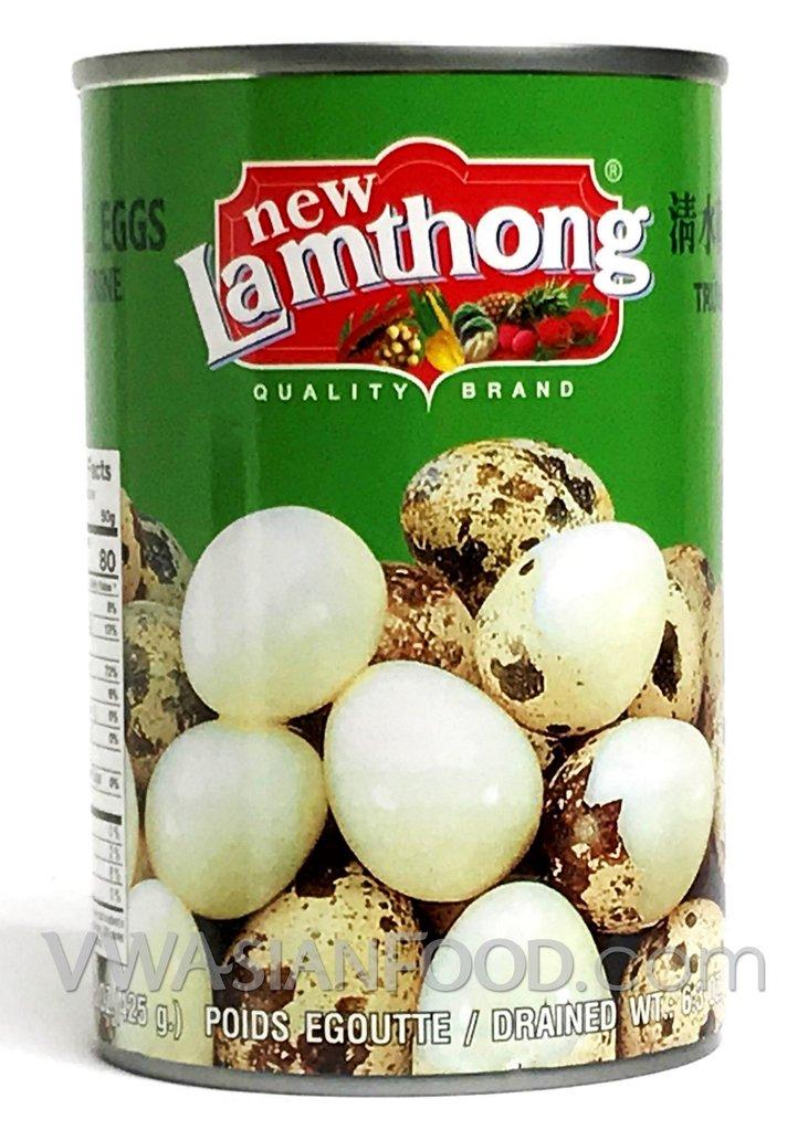 LAMTHONG Quail Egg 15 OZ