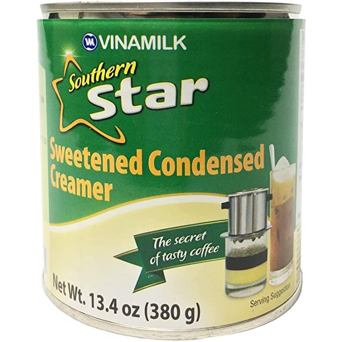 VINAMILK Sweeten Condense Creamer 380 GRAM