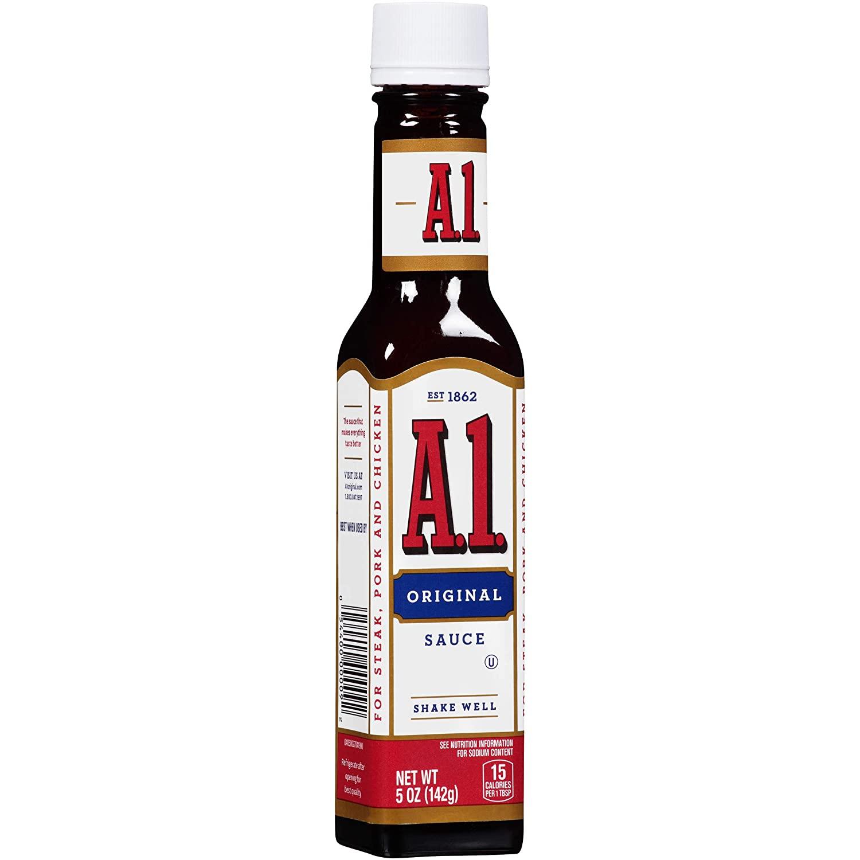 A1 Original Sauce 5 Oz
