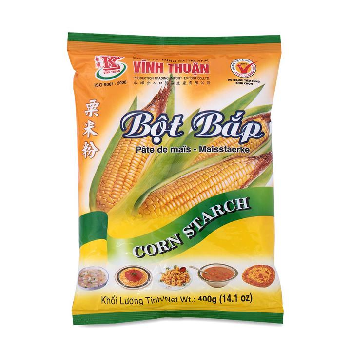 VINH THUAN Corn Starch / Bot Bap 14.1 OZ