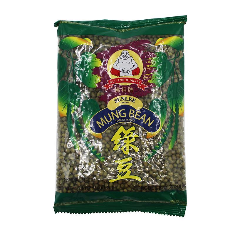 SUNLEE Whole Mung Bean 14 Oz