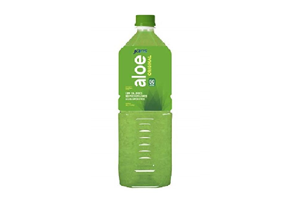 JANS Aloe vera Drink  1.5 L