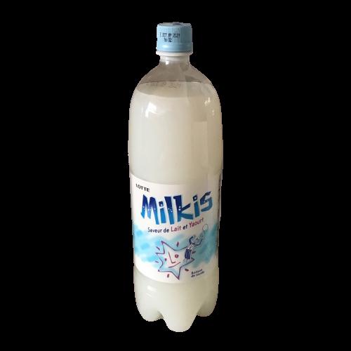 LOTTE Milkis yogurt drink 50.7 FL OZ