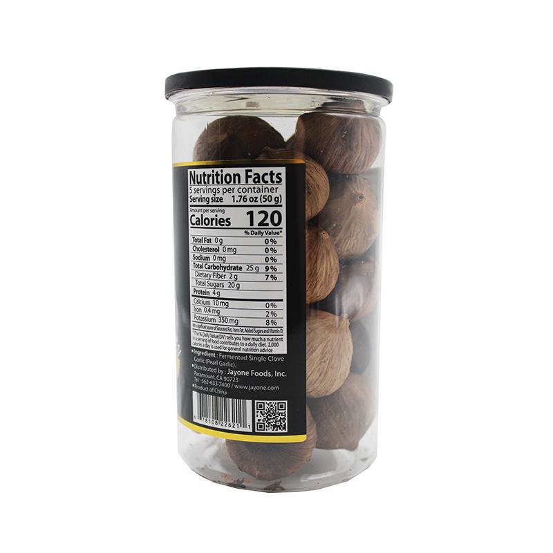 NATURE & PEOPLE Fermented Pearl Garlic 8.8 OZ
