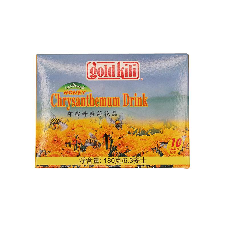 GOLD KILI Chrysanthemum Drink 6.3 OZ