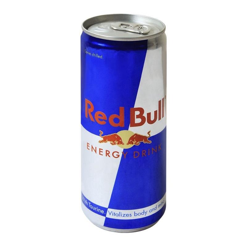 RED BULLL Energy Drink 20 OZ