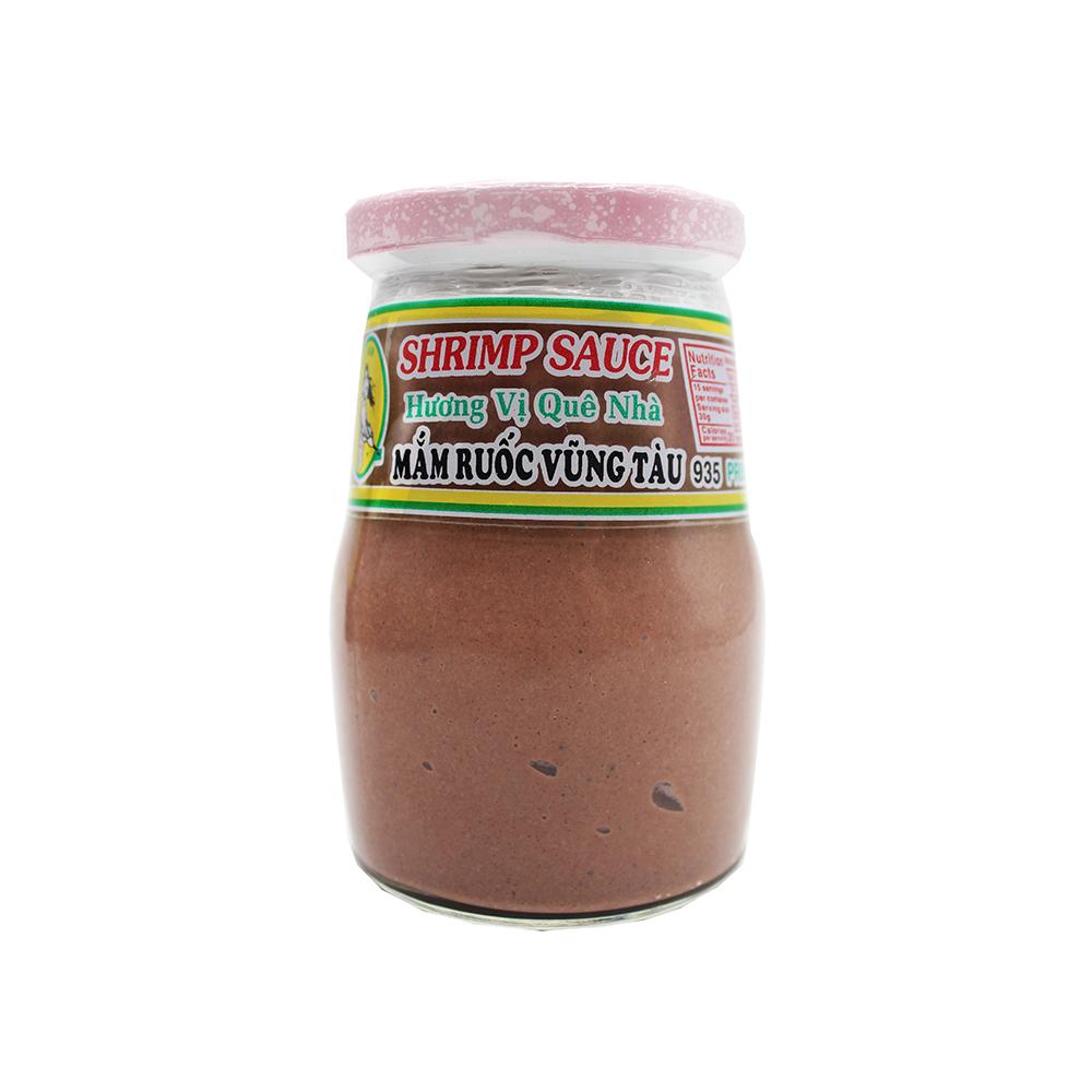 CO GAI VIET NAM Shrimp Sauce / Mam Ruoc Vung Tau 14 OZ