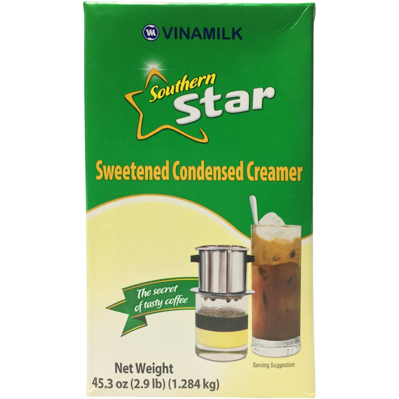 Vinamilk Southern Star Sweetened Condensed Creamer 45.3 Oz