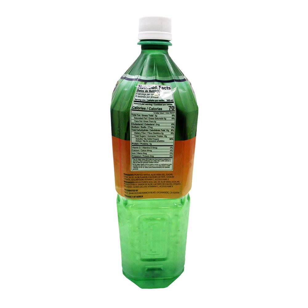 MIRAMAR Aloe Vera Drink 50.7 FL OZ