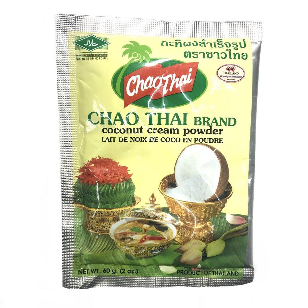 Chaothai Coconut Cream Powder 2 Oz