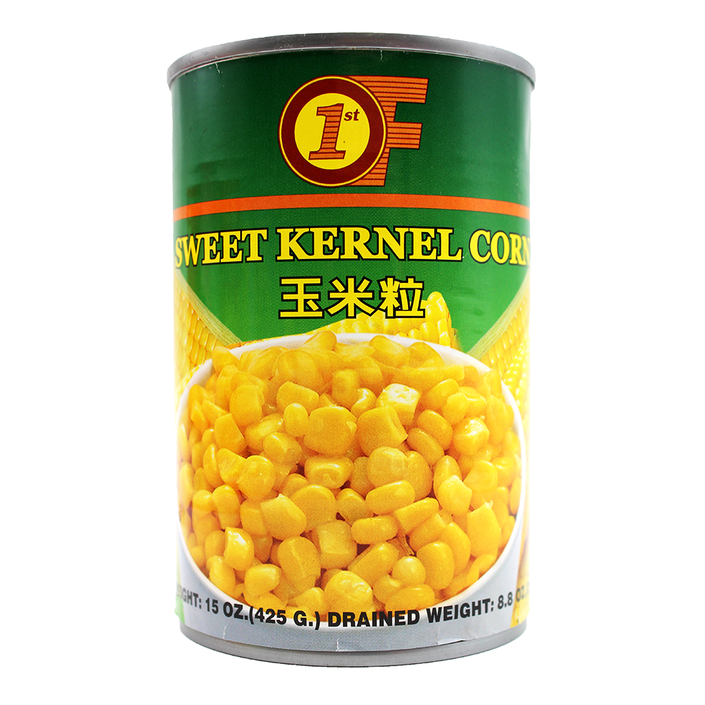 1ST OF Sweet Kernel Corn 15 Oz