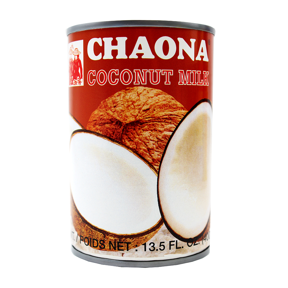 CHAONA Coconut Milk 16.5 OZ