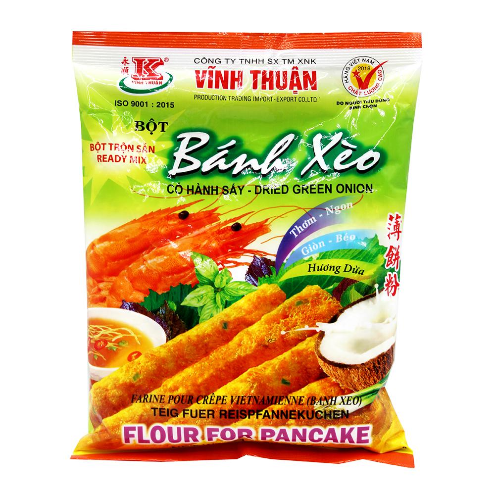 Vinh Thuan Banh Xeo Co Hanh Xay 14.1 Oz