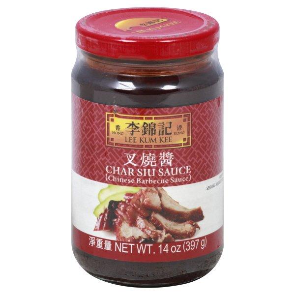 Lee Kum Kee Char Siu Sauce 14 Oz