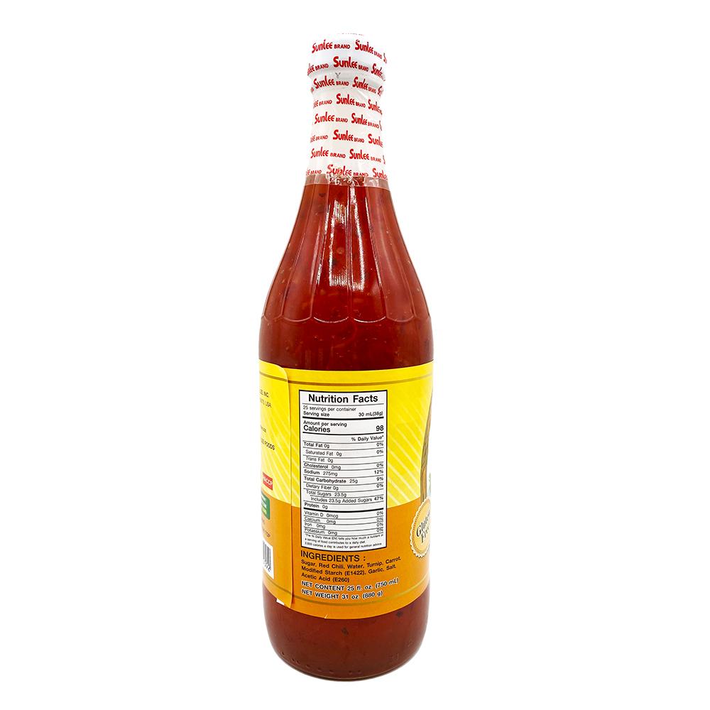 SUNLEE Egg Roll Sauce 25 OZ