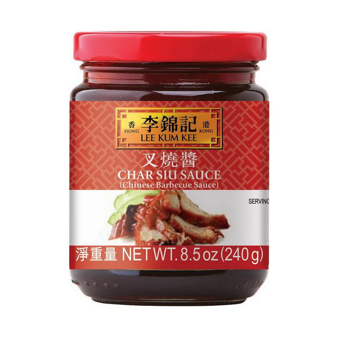 LEE KUM KEE Char Siu Sauce / Nuoc Sauce Xa Xiu 8.5 OZ