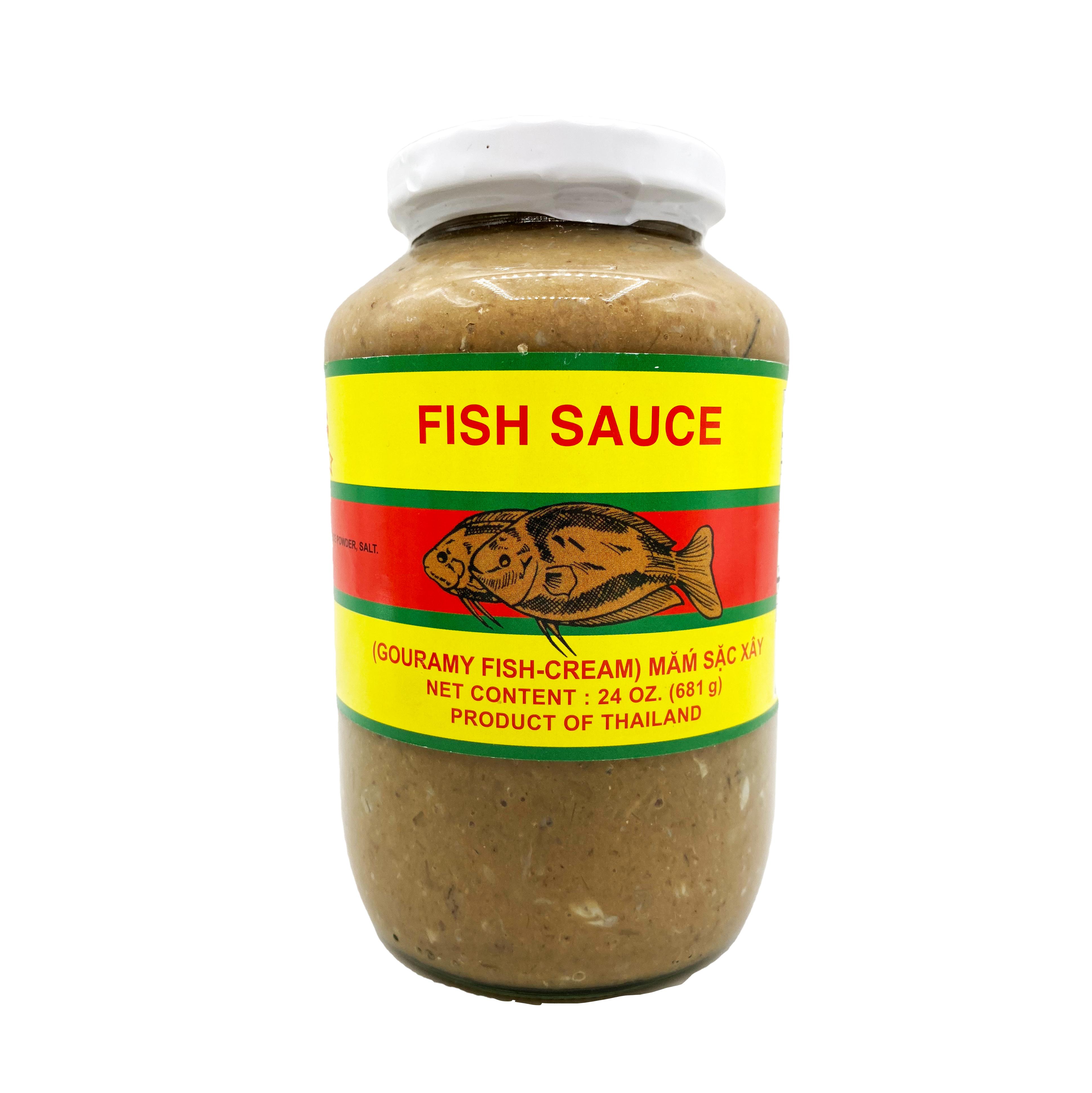 SUPER Gouramy Fish / Mam Sac Xay 24 Oz