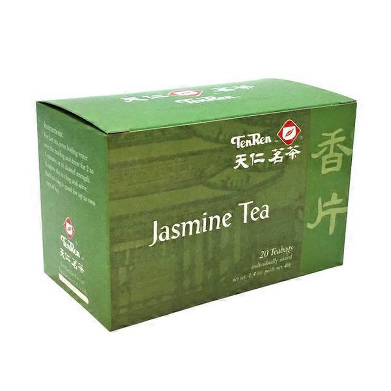 TENREN Jasmine Tea 1.4 Oz