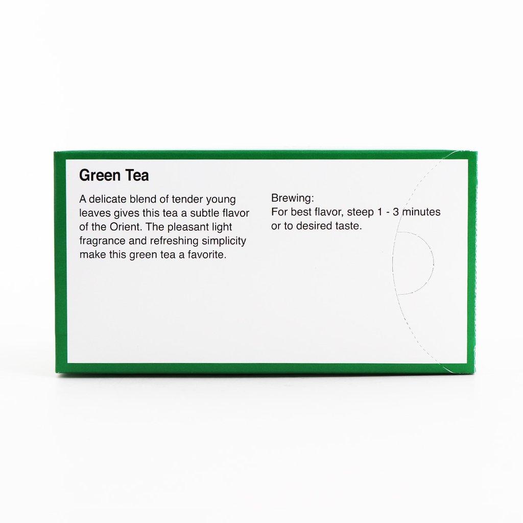YAMAMOTOYAMA Green Tea 1.12 OZ