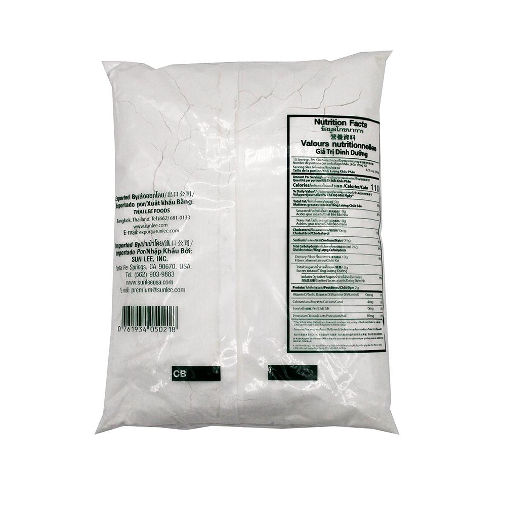 SUNLEE Glutinous Rice Flour / Bot Nep Tinh Khiet 16 OZ