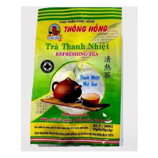THONG HONG Refreshing Tea / Tra thanh Nhiet 500 Gr
