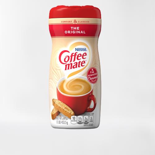 NESTLE Coffee Mate The Original Powder Coffee Creamer 16 OZ