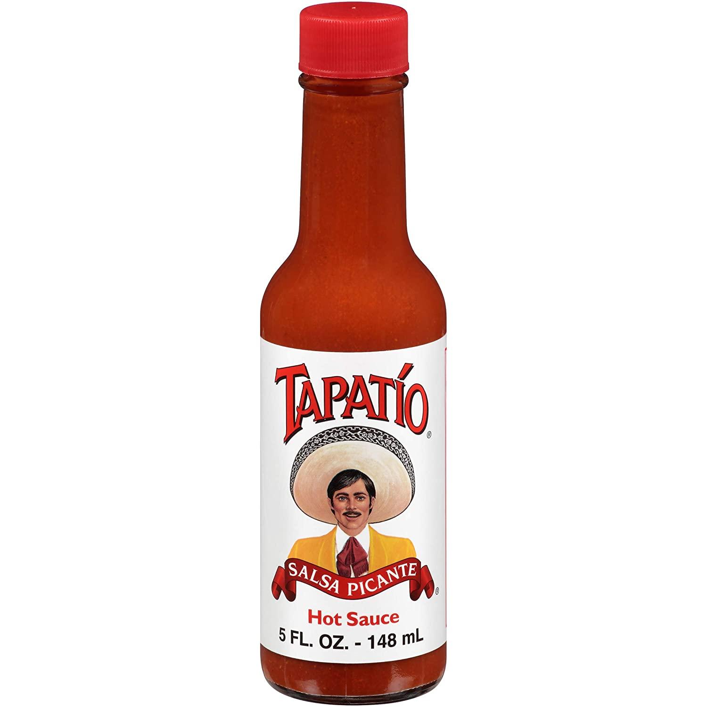 Tapatio Salsa Picante Hot Sauce 5 Fl . Oz
