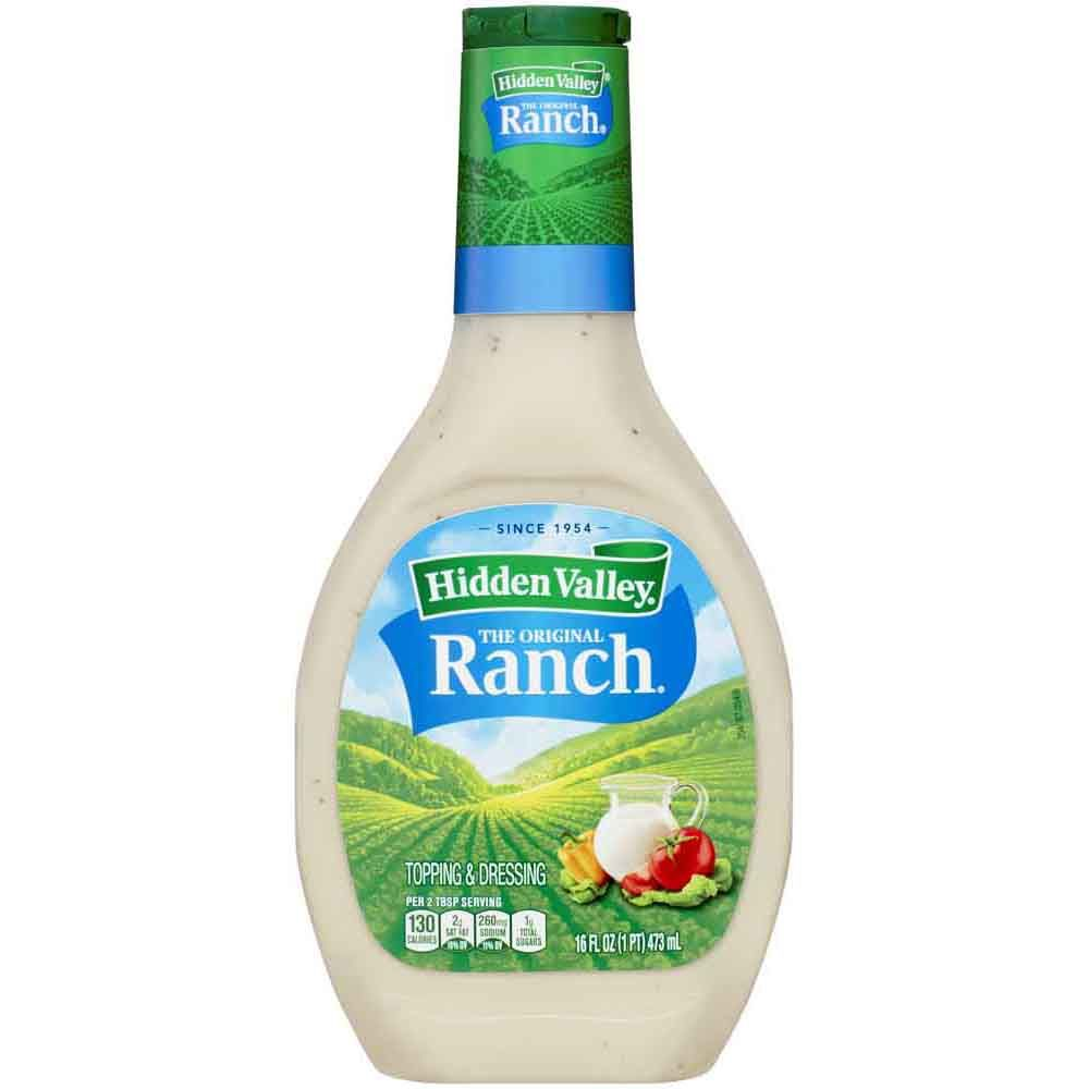 Hidden Valley The Original Ranch 16 Oz