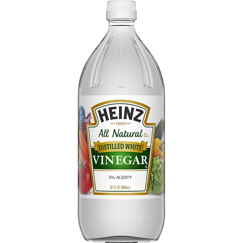 Heinz Distilled White Vinegar 32 Fl.Oz
