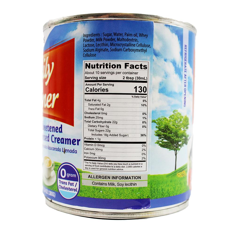 JANS Sweetened Condensed Creamer Amazingly Cheap 13.4 OZ
