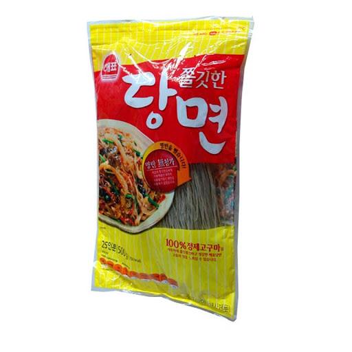 JAYONE Korea Vermicelli 17.63 OZ