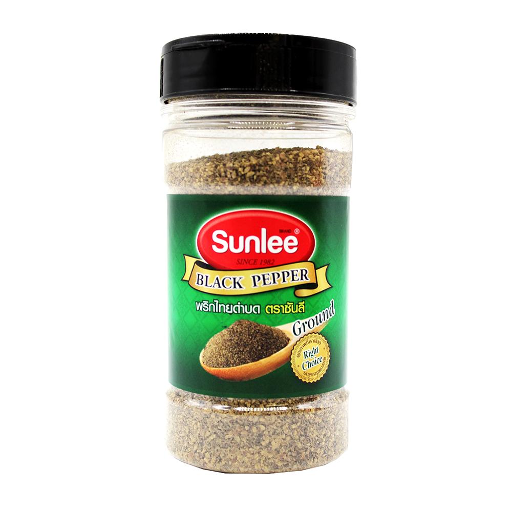 SUNLEE Black Pepper 3.5 OZ