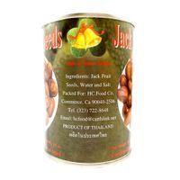 BELL & FLOWER Jack Fruit Seeds In Brine / Hot Mit 20 OZ