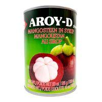 AROYD Mangosteen In Syrup 20 OZ