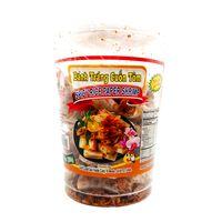 HAPPY ELEPHANT Spicy Rice Paper Shrimp / Banh Trang Cuon Tom 7 Oz