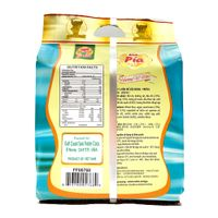 HAPPY ELEPHANT Azuki Bean & Durian Pia Cake / Banh Pia Dau Do & Sau Rieng 14Oz