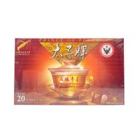 PRINCE OF PEACE American Wisconsin Ginseng Root Tea 20 Bags