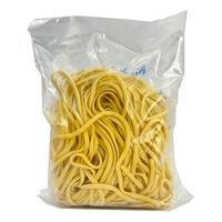 KIM SON NOODLE Steamed Noodle (Chow Mein)flat/ Mi Hap (Xao Mem) 12 Oz [COLD]